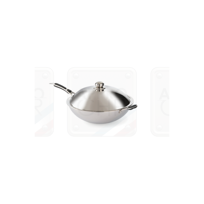 WOK INOX POUR INDUCTION Accueil 239773