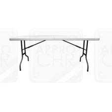 TABLE DE BUFFET PLIANTE Accueil 810910