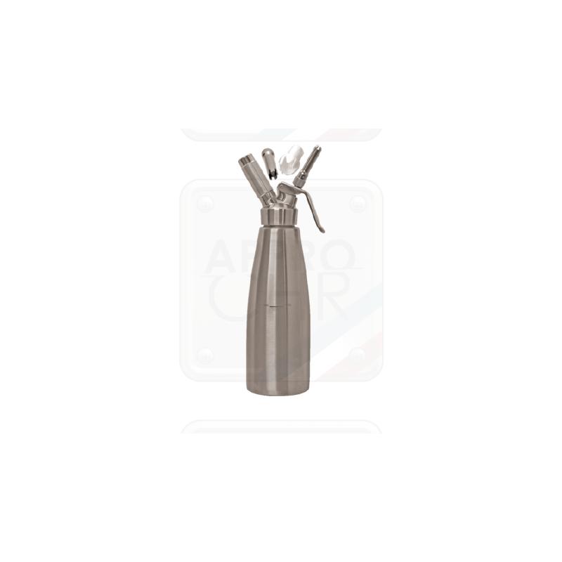 SIPHON A CHANTILLY INOX 1L Accueil 588024