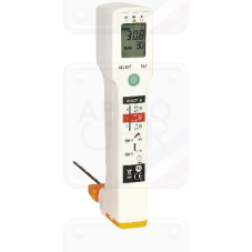 THERMOMÈTRE INFRAROUGE ET SONDE THERMOMETRES 271469
