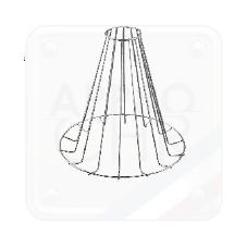 PYRAMIDE A BOUDINS EN INOX Accueil 31620